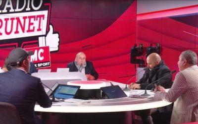 RMC Radio Brunet – Soyons réalistes, l'industrie française ne se relèvera jamais