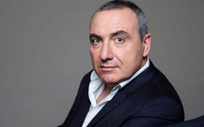 Gilles Attaf, résistant, FFI, est un entrepreneur made in France